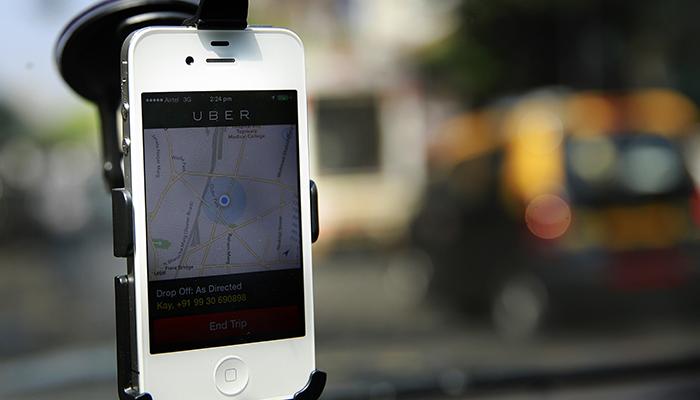 Uber Liability