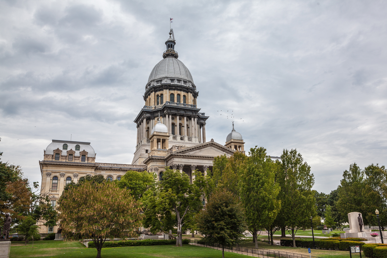Illinois Supreme Court allows limited scope legal representations