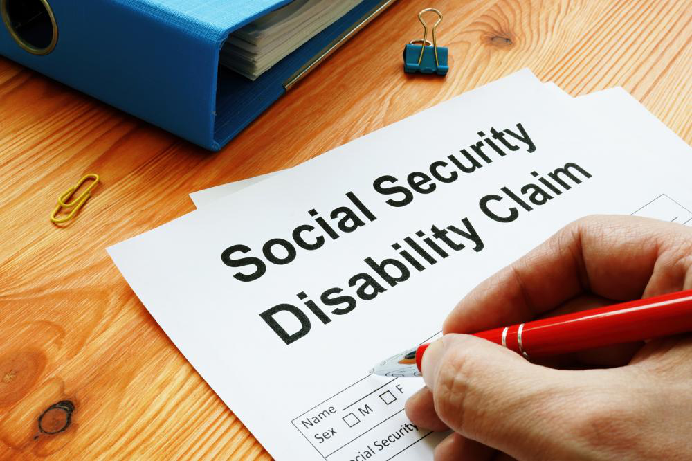 """Obtaining Social Security Disability Benefits for """"Invisible Illnesses"""""""
