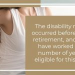 How to Claim Disability Benefits