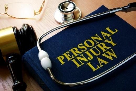 A personal injury handbook